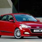 Hyundai i20 N Sport 2015 01