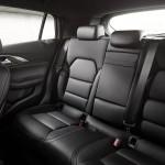 Infiniti Q30 2016 interior 12