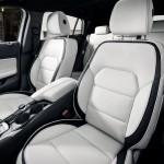 Infiniti Q30 2016 interior 5
