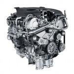 Jaguar F-PACE 2016 motor 02
