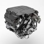 Jaguar F-PACE 2016 motor 03