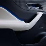 Jaguar F-PACE LE S 2016 interior 01