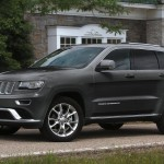 Jeep Grand Cherokee Summit 2015 01