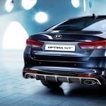 Kia Optima GT Concept 2015 03