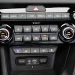 Kia Sportage 2016 interior 08