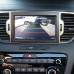 Kia Sportage 2016 interior 18