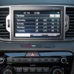 Kia Sportage 2016 interior 25