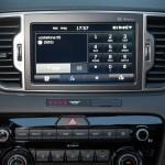 Kia Sportage 2016 interior 29