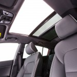 Kia Sportage 2016 interior 36