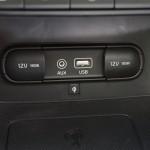 Kia Sportage 2016 interior 38
