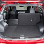 Kia Sportage 2016 interior 42