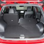 Kia Sportage 2016 interior 43