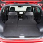 Kia Sportage 2016 interior 44