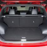 Kia Sportage 2016 interior 45