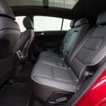 Kia Sportage 2016 interior 49