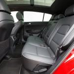 Kia Sportage 2016 interior 50