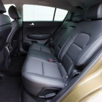 Kia Sportage 2016 interior 52
