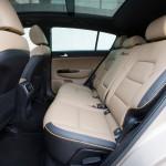 Kia Sportage 2016 interior 53