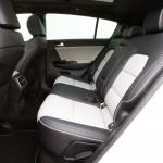 Kia Sportage 2016 interior 59