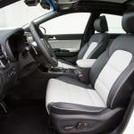 Kia Sportage 2016 interior 60