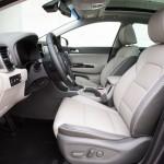 Kia Sportage 2016 interior 62