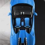 Lamborghini Huracán LP 610-4 Spyder 2016 07