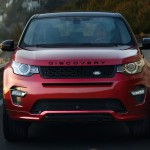 Land Rover Discovery Sport HSE Dynamic 2016 01
