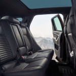 Land Rover Discovery Sport HSE Dynamic 2016 interior 05