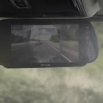 Land Rover Transparent trailer cargo sense 09