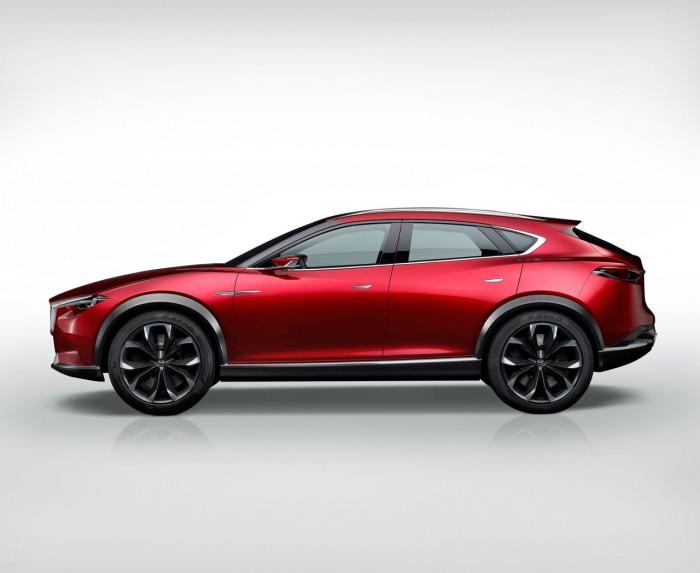 Mazda Koeru Concept 2015 09