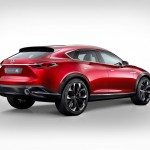 Mazda Koeru Concept 2015 10