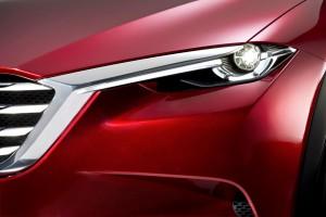 Mazda Koeru Concept 2015 11