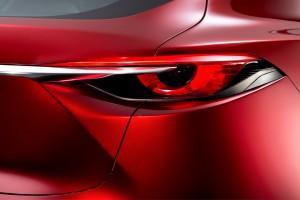 Mazda Koeru Concept 2015 12