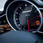 McLaren 650S Spider Nürburgring 24H Edition 2015 interior 02