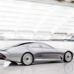 Mercedes-Benz Concept IAA 2015 11