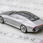 Mercedes-Benz Concept IAA 2015 12
