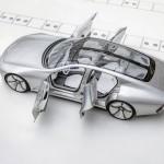 Mercedes-Benz Concept IAA 2015 13