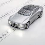 Mercedes-Benz Concept IAA 2015 14
