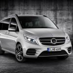Mercedes Clase V AMG Line 2016 03