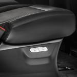 Mercedes Clase V AMG Line 2016 interior 08