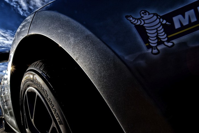 Michelin Crossclimate 06