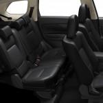Mitsubishi Outlander 2016 interior 02