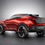 Nissan Gripz Concept 2015 03