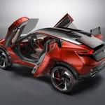 Nissan Gripz Concept 2015 06