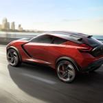 Nissan Gripz Concept 2015 11