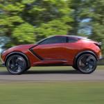 Nissan Gripz Concept 2015 12
