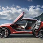 Nissan Gripz Concept 2015 13