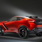 Nissan Gripz Concept 2015 14