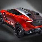 Nissan Gripz Concept 2015 15
