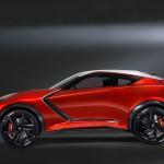 Nissan Gripz Concept 2015 16